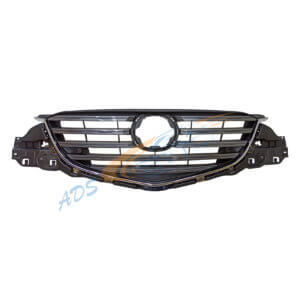 Mazda CX5 2015 - 2017 Facelift Grille With PDC Holes KA5F-50164