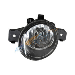 Nissan Qashqai 2008 - 2014 Fog Lamp Right Side