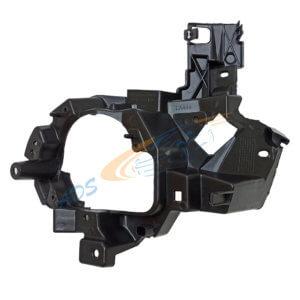 Mazda 2015- Fog Lamp Bracket Left Side