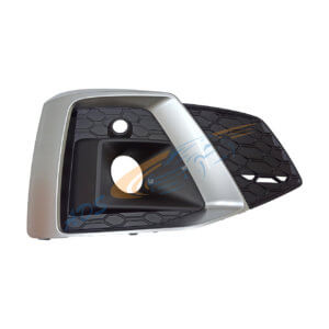 Audi A5 2020 - S Line Fog Lamp Grille Right Side