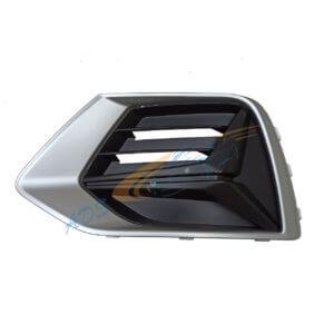 Audi Q3 2019 - 2021 Fog Lamp Grille Left Side