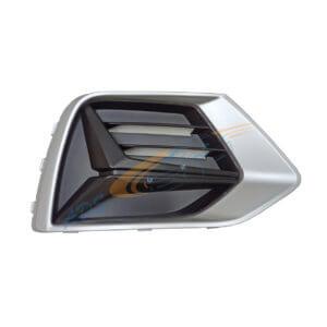 Audi Q3 2019 - 2021 Fog Lamp Grille Right Side