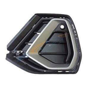 Audi Q3 2019 - 2021 Fog Lamp Grille S Line Left Side