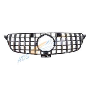Mercedes Benz W166 GLE Class 2015 - 2018 GT Panamericana Grille