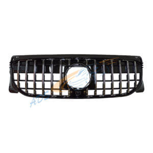 Mercedes Benz X247 GLB Class 2020 - On GT Panamericana Grille