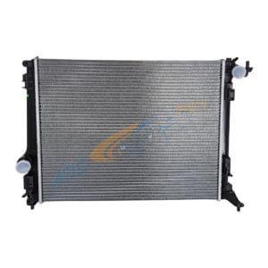 Renault Megane 2015- Engine Cooling Radiator